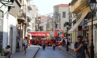 Ретимно в вопросах и ответах. Города Крита.