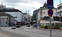 Город Трир. Самый римский город Германии.