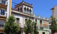 Город Мерида - столица Эстремадуры. Испания. Фото, описание, история.
